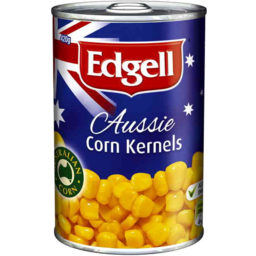 Photo of Edgell Corn Kernels 420g