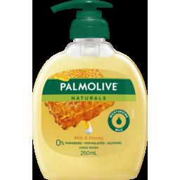 Photo of Palmolive Liquid Soap Pump Bottle Softwash 250ml