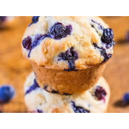 Photo of Fresh baked muffins