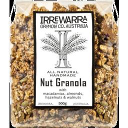 Photo of Irrewarra Nut Granola 500gm