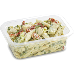 Photo of Salad Chicken Basil Penne 250g