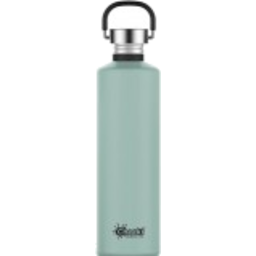 Photo of Cheeki Stainless Steel Bottle Pistachio 1l