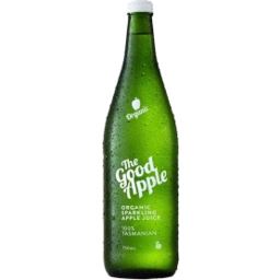 Photo of The Good Apple Sparkling Juice 750ml
