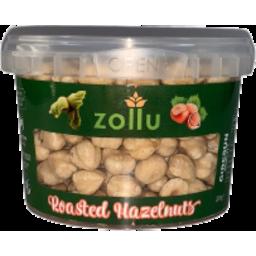 Photo of Zollu Giresun Roasted Hazelnut 320g