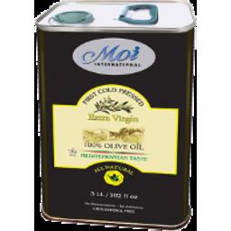Photo of Moi Extra Virgin Olive Oil 3ltr