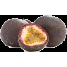 Photo of Organic Passionfruit