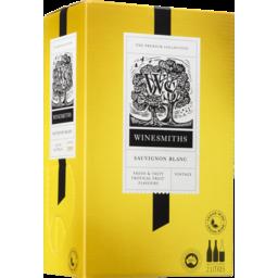 Photo of Yalumba Premium Selection Sauvignon Blanc