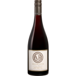 Photo of Awatere River Pinot Noir 2015ml