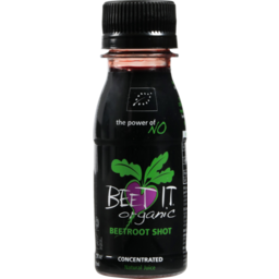 Photo of Beet It Organic Beetroot Shot 70ml