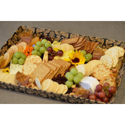 Photo of Chef Made Cheese Platter Small (4-6 people)