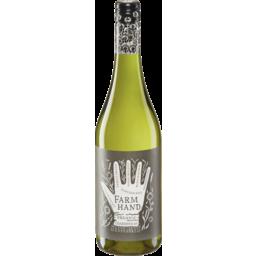 Photo of Farm Hand Organic Chardonnay