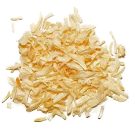 Photo of Gourmet Organic Herbs - Onion Flakes - 30gm