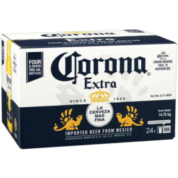 Photo of Corona Extra Stubbies
