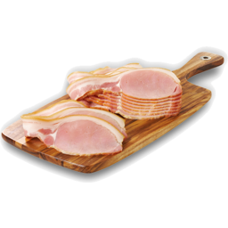 Photo of Primo Bacon Middle Rashers