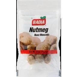 Photo of Badia Nutmeg Ground