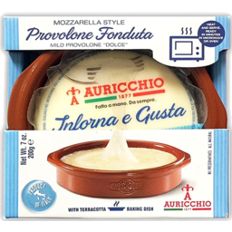 Photo of Auricchio Provolone Dolce Gusto 200g