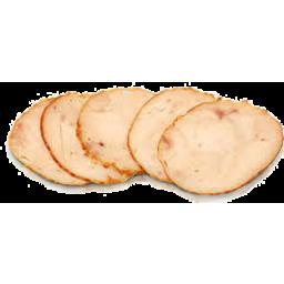 Photo of Smoked Turkey