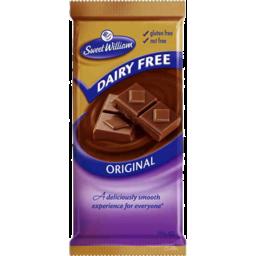 Photo of Sweet William Dairy Free Orginal 100g