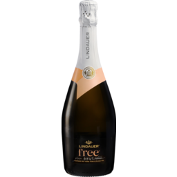 Photo of Lindauer Free Alcohol Removed Sparkling Wine Brut 750ml