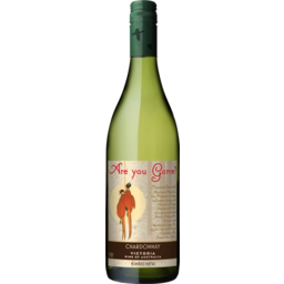 Photo of Are You Game? Chardonnay 750ml