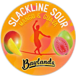 Photo of Baylands Slackline Sour Mango/Guava330ml