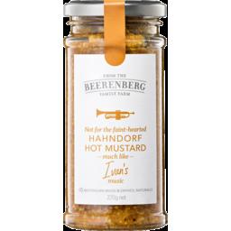 Photo of Beerenberg Hot Mustard 220gm