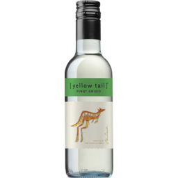 Photo of Yellowtail Pnt Grigio 187ml