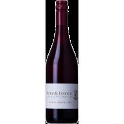 Photo of Pike & Joyce Vue Du Nord Pinot Noir