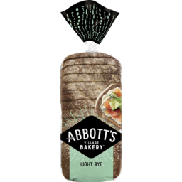 Photo of Abbotts Village Bakery Light Rye 680g