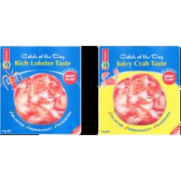 Photo of Sakana Lobster Taste 110g