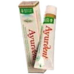 Photo of Ayuredic Toothpaste - Mint