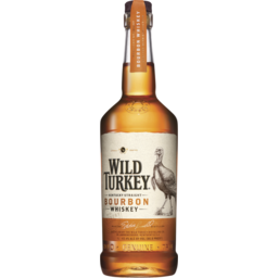 Photo of Wild Turkey Bourbon