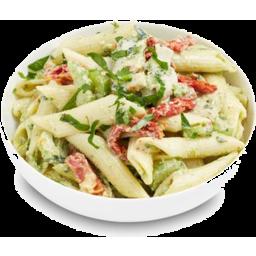 Photo of Salad Servers Chicken & Basil Penne Kg