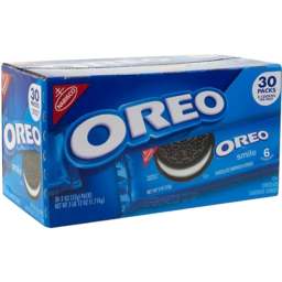 Photo of Oreo Single Packs