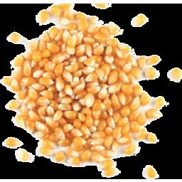 Photo of Organic Popping Corn
