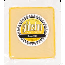 Photo of Gibbston Valley Havarti Cheese 150g