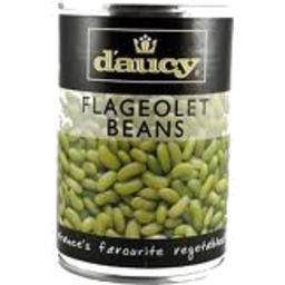 Photo of Flageolet Beans 400g