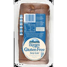 Photo of Burgen Gluten Free Soy & Linseed Bread 650g
