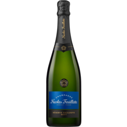 Photo of Nicolas Feuillatte Reserve Brut