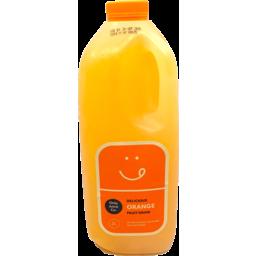 Photo of Only Juice Fruit Juice Orange 2