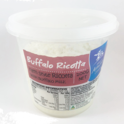 Photo of That's Amore Buffalo Ricotta
