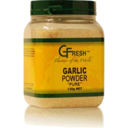 Photo of Gfresh Garlic Powder 100gm