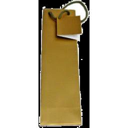 Photo of Bottle Bag Plain