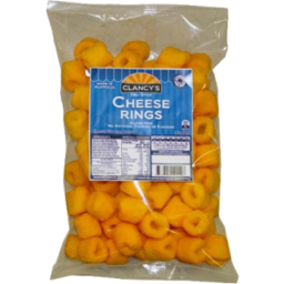 Photo of Clancy's Cheese Rings 150gm