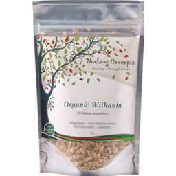Photo of Withania 50g