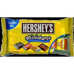 Photo of Hershey's Miniaitures