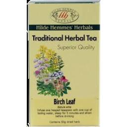 Photo of Hilde Hemmes - Birch Leaf - 50g