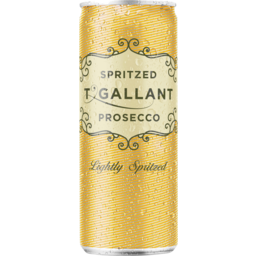 Photo of Tgallant Spritz Prosecco Can
