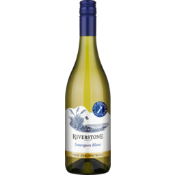 Photo of Riverstone Sauvignon Blanc 750ml