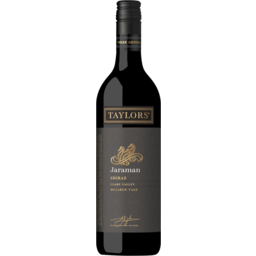 Photo of Taylors Jaraman Shiraz